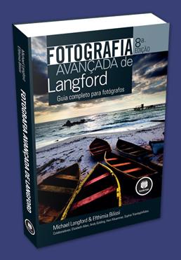 Fotografia Avançada de Langford – 8.ed.